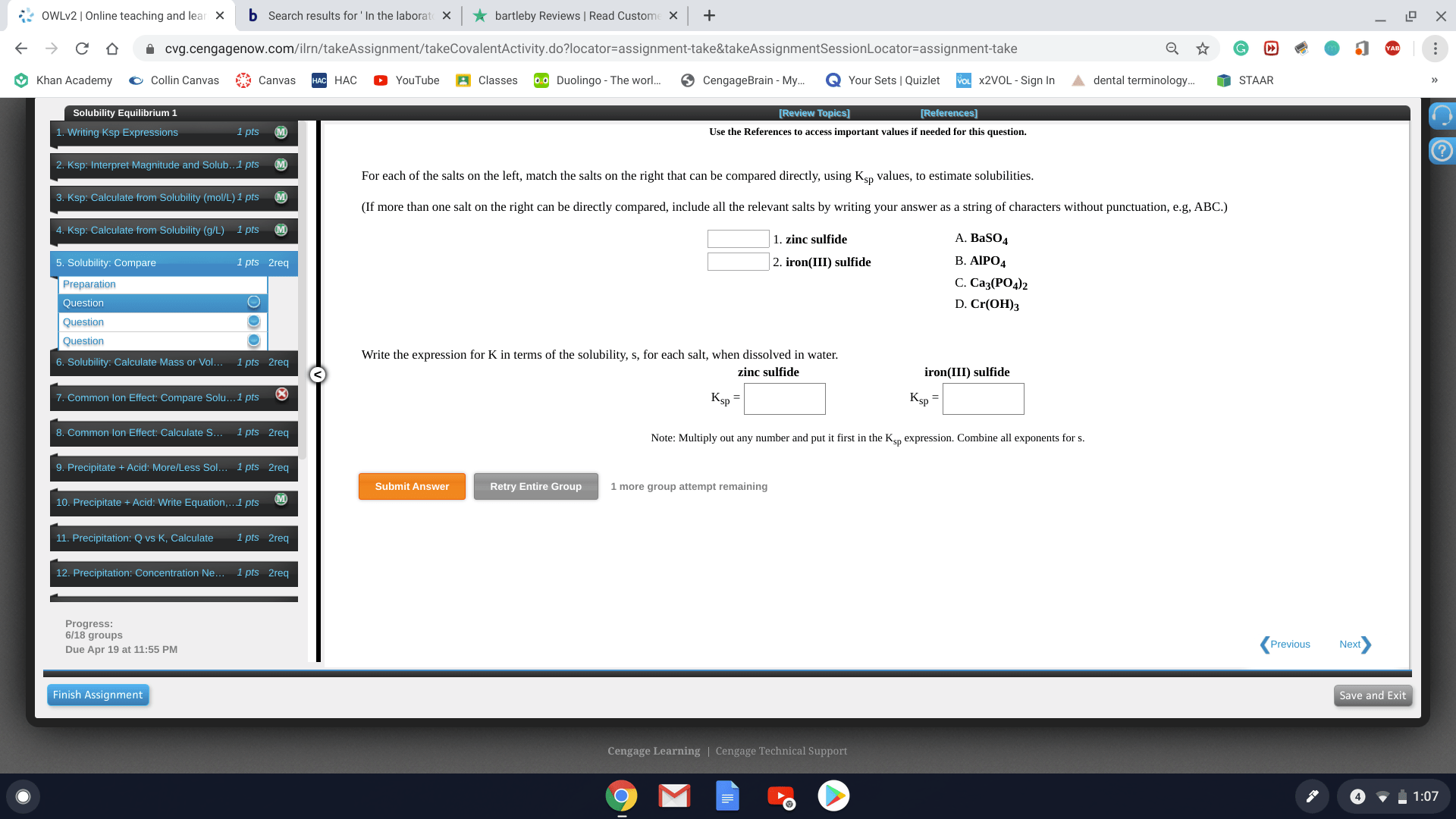 Answered Owlv2
