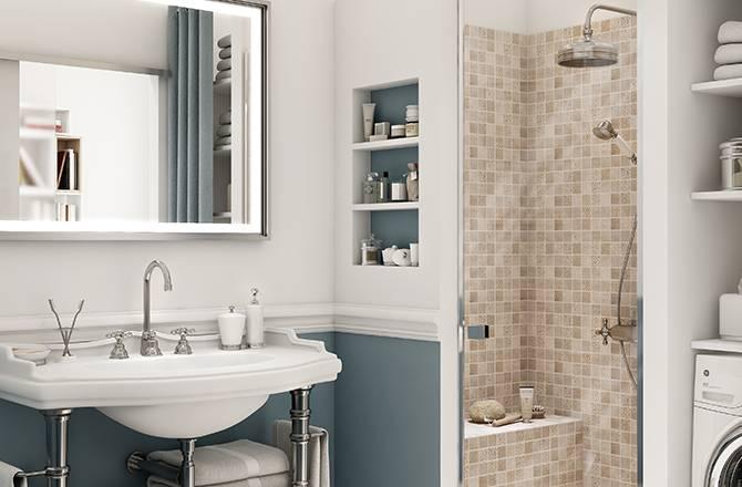 renovation salle de bain de a a z