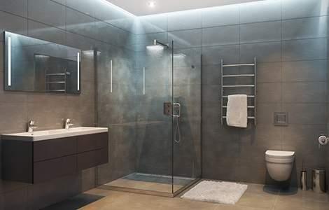 comment renover une salle de bains sans