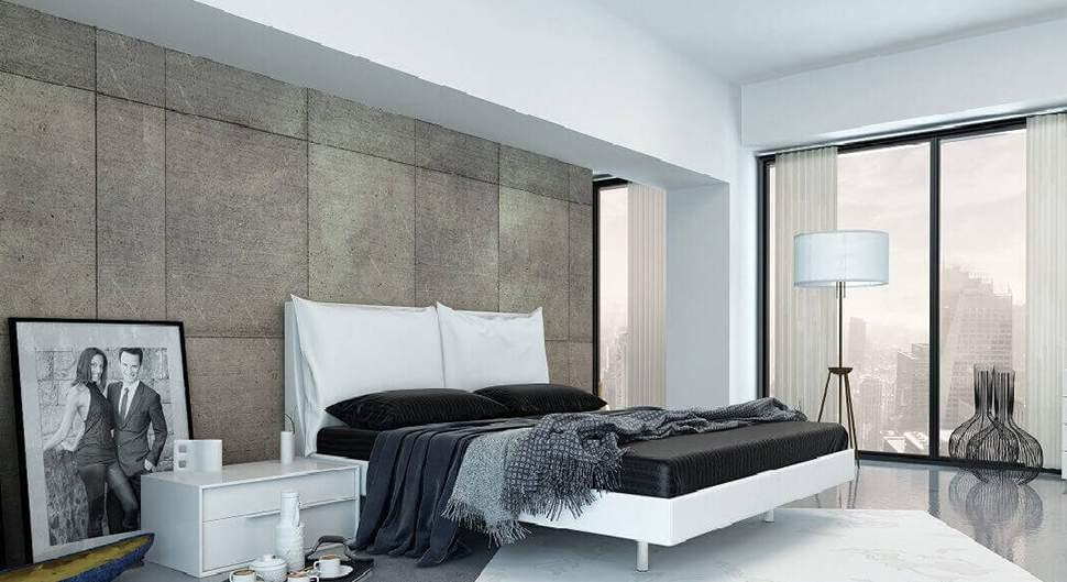 Comparatif Des 5 Types De Carrelages Mureaux Pour Votre Chambre