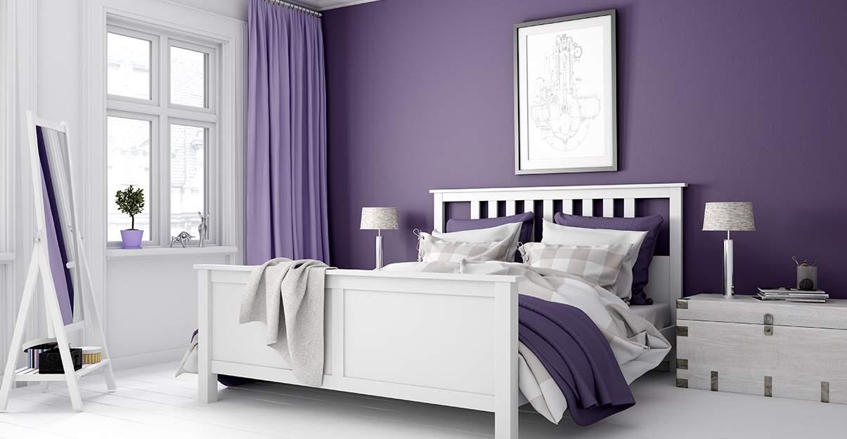 couleur chambre 6 idees pour creer l