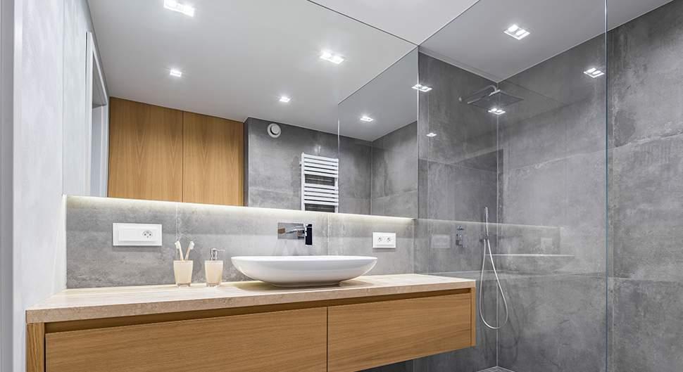 eclairage salle de bain 5 etapes pour