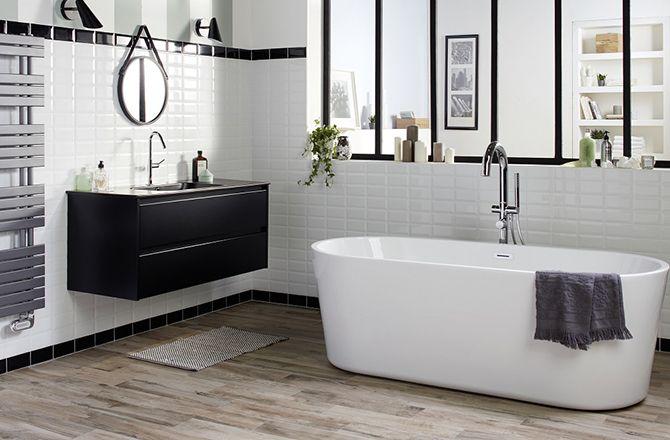 salle de bain industrielle le choix