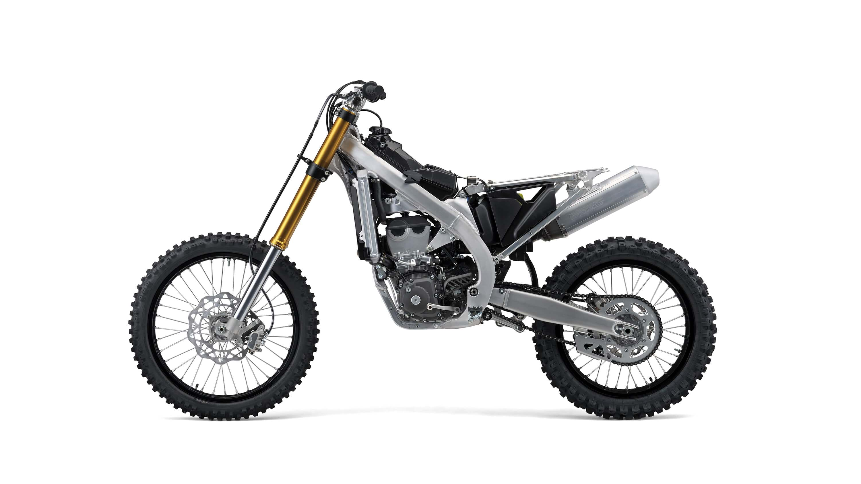 Suzuki Announces Details Of Rm Z450