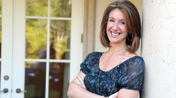 Jane Green: chick-lit author and property tycoon