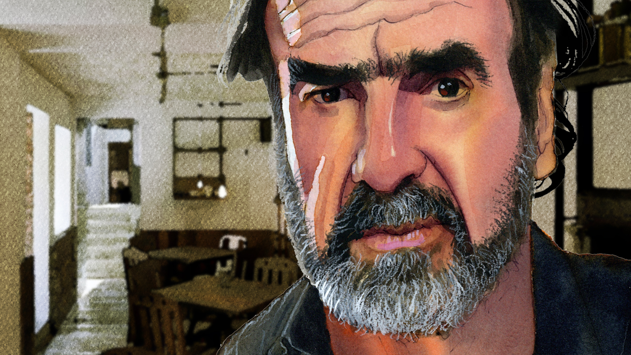 Over the last 20 years, the number of people who have stayed on the job past 65 has steadily increased. Eric Cantona On Seagulls Fixing Man Utd And Why You Can T Buy Passion Financial Times