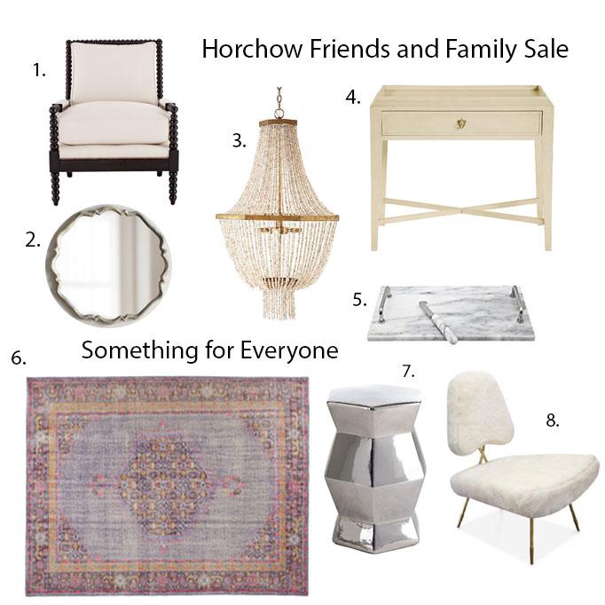 horchow sale owens and davis