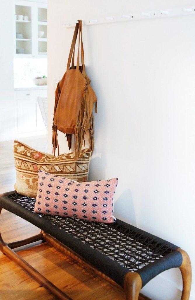 modern bohemian home becki owens blog