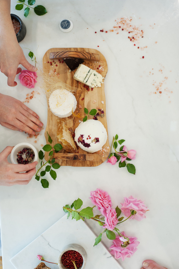 dark chocolate cheese pairing becki owens blog