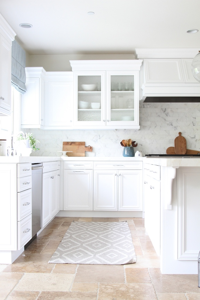 Ordinaire Before And After Tuscan Kitchen Remodel Becki Owens