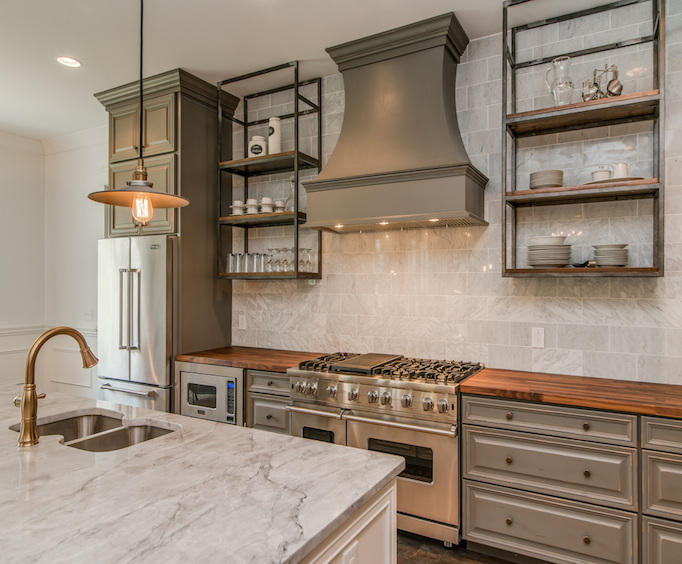 gray-and-rustic-kitchen