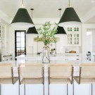 Lighting Crush: Cone Pendants