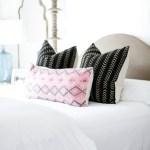 Boho Pillow – Vintage Textiles