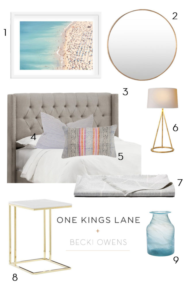 One Kings Lane Giveaway