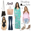 Shopbop Sitewide Sale