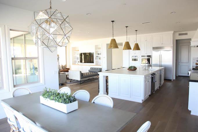 Livable Costal Modern Home Becki Owens