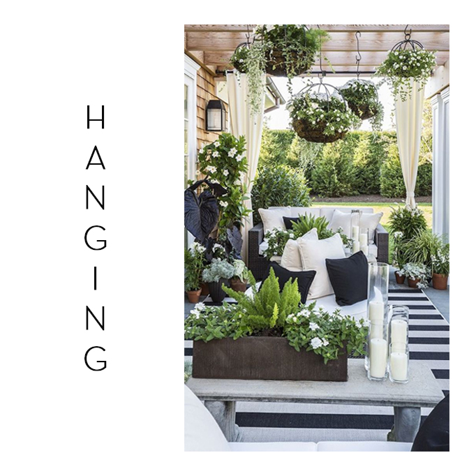 outdoor-planter-inspiration-hanging-planters