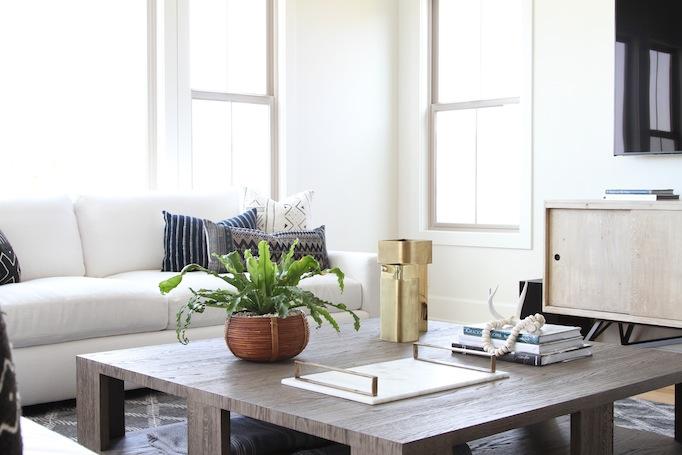 Estillo Project Living Room