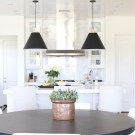 Estillo Project: Classic Modern Kitchen