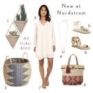 New at Nordstrom Under $100