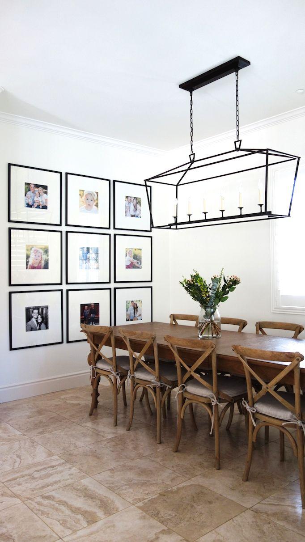 Becki Owens Kitchen Nook Dining Room