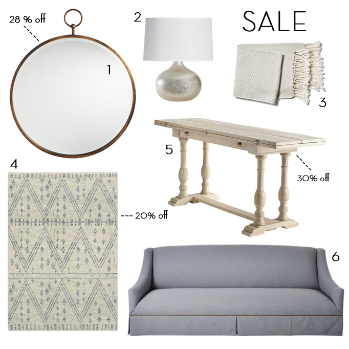 Furniture Sales This Weekend: Weekend Furniture And Rug SalesBECKI OWENS