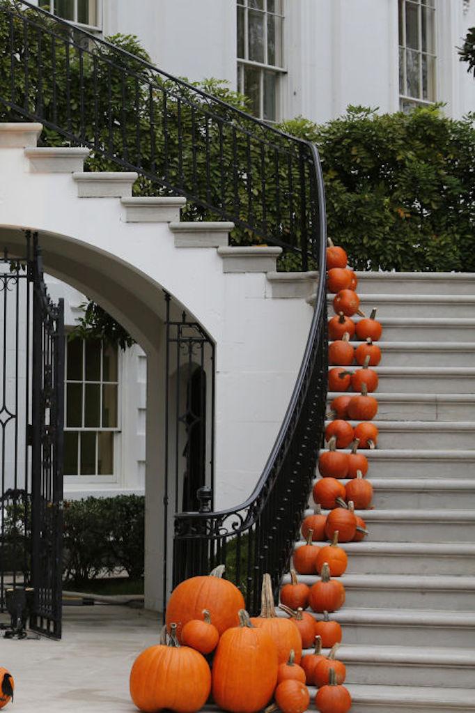 pumpkinstaircase
