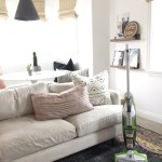Styling Tip: 5 Minutes to a Spotless Space