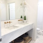 Arboles Project Bathroom Reveal