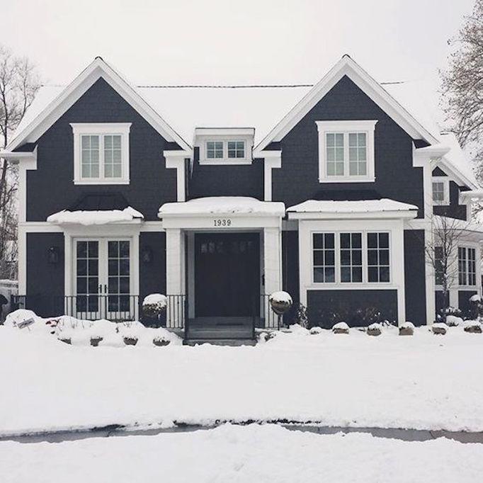 BECKI OWENS Black + White Exterior 6