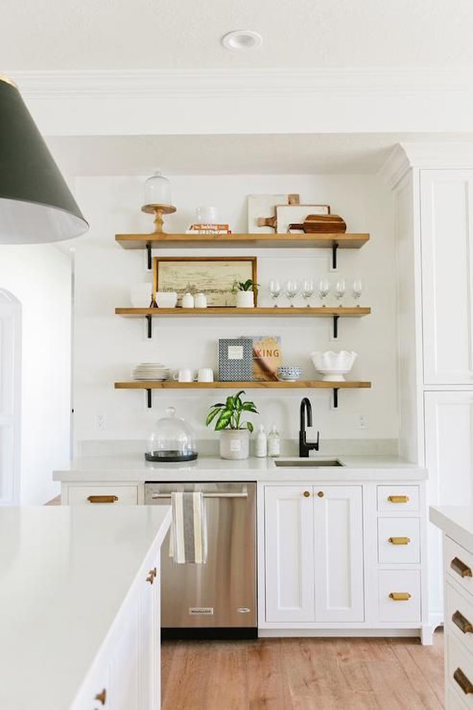 BECKI OWENS Marble Alternatives Quartz Kitchen Best