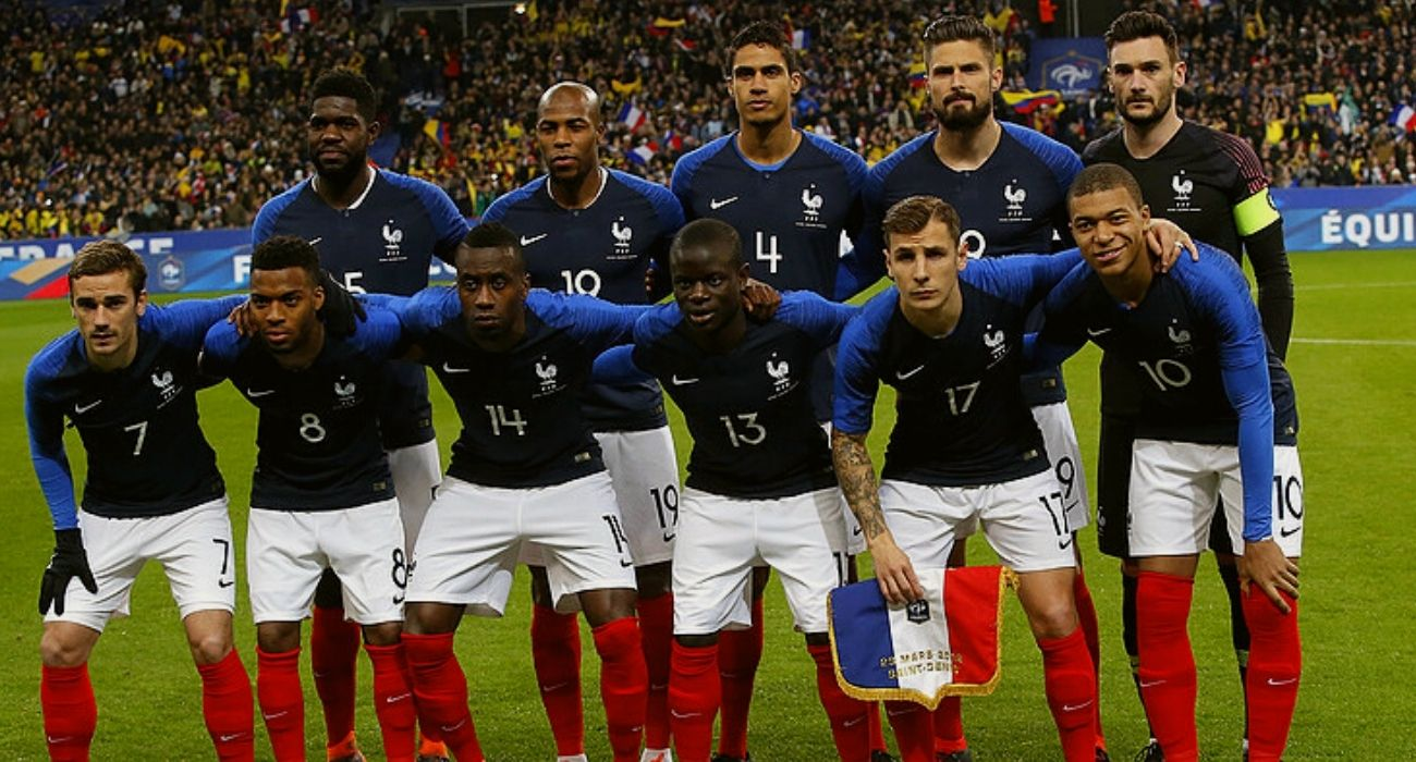 The compact squad overview with all players and data in the season overall statistics of current season. France Uefa Euro 2020 Squad And Team Profile Chase Your Sport Sports Social Blog