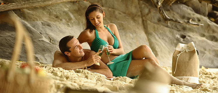 Kenwood Travel's Love Island in the Grenadines