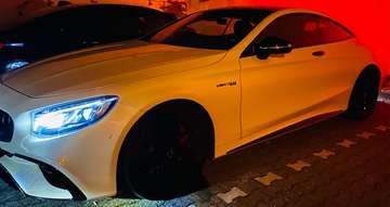 Mercedes-Benz S 63 AMG 2020 25 000 km Essence Automatique 612 Ch Annonce Carcelle Import Allemagne occasion