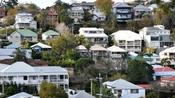 Australian housing market cause for concern