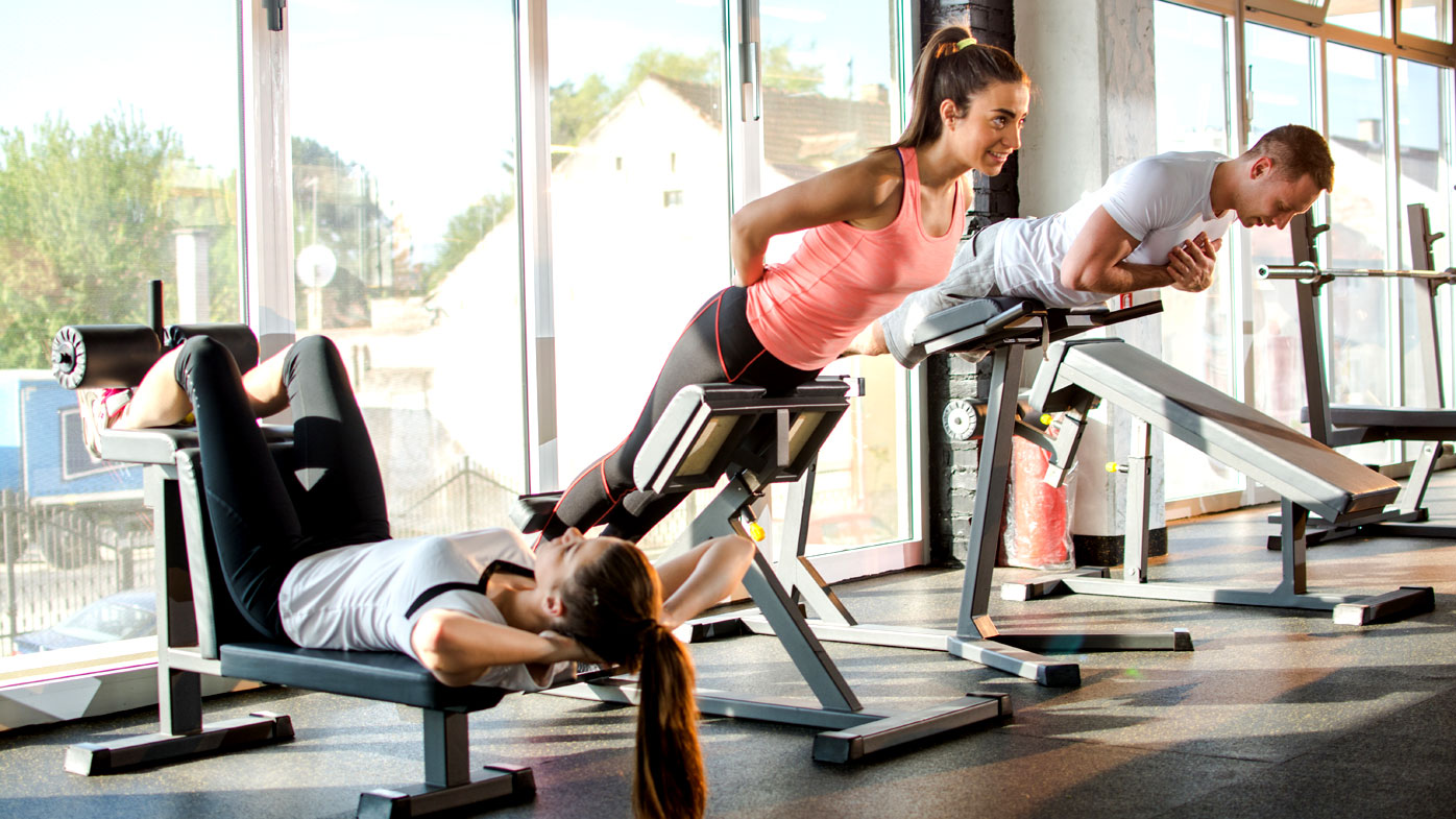 Choosing The Best Gym Workout For Weight Loss