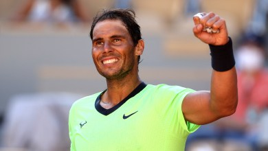 Tennis news, Rafael Nadal withdraws from Wimbledon and Tokyo Olympic Games