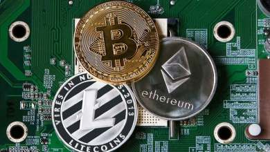 Bitcoin stabilises after week of bungee-cord prices