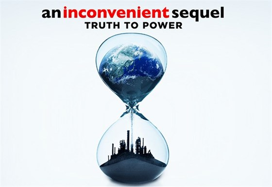 an inconvenient sequel TRUTH TO POWER