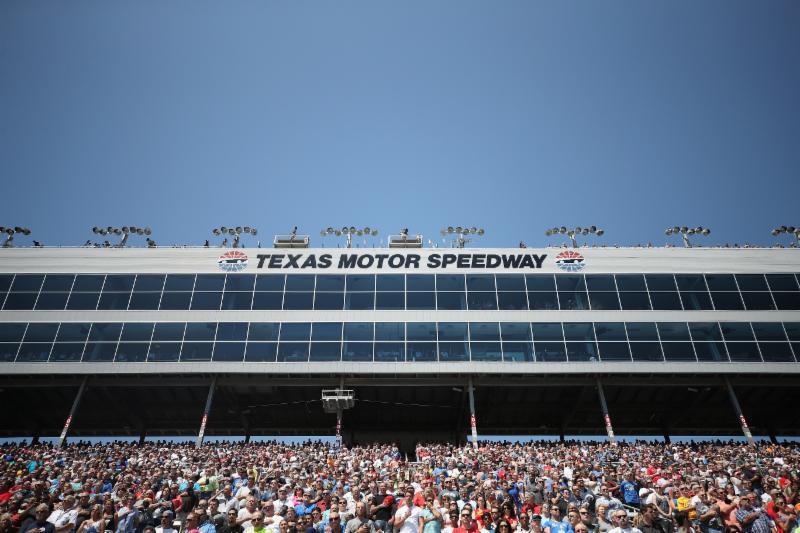 Aaa texas 500 nascar tripleheader weekend individual for Texas motor speedway weekend schedule