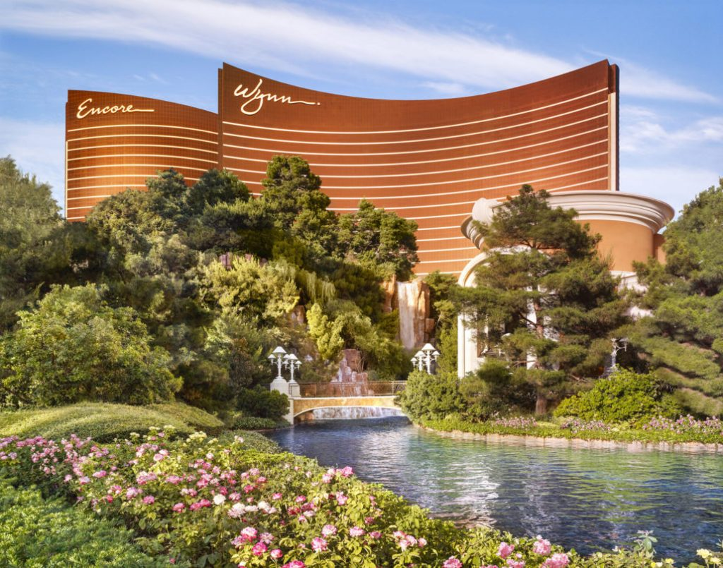Wynn Resorts Outranks All Other Casino Resorts on FORTUNE Magazine\'s ...
