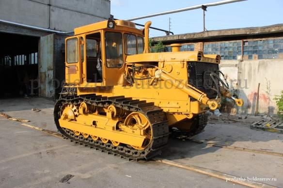 prodazha-buldozerа t-130