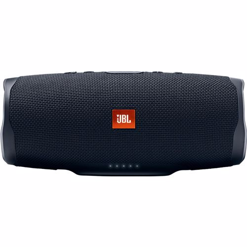 JBL portable speaker Charge 4 (Zwart)