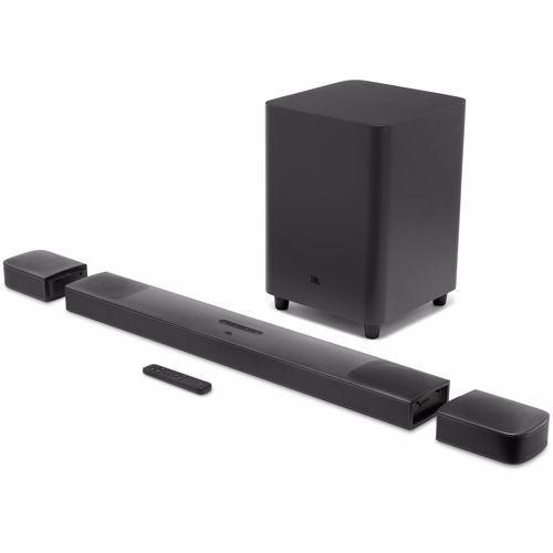 JBL soundbar BAR 9.1 TWS
