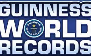 10 Recordes estranhos do Guinness book