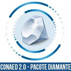 CONAED 2.0 – Acesso Diamante