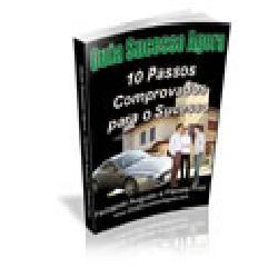 eBook Guia Sucesso Agora – Sucesso Profissional, Pessoal e Financeiro