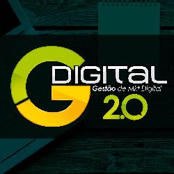 G Digital 2.0 - Gestão Marketing Digital