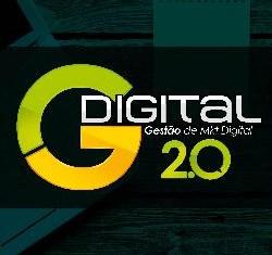 G Digital 2.0 - Gestão Marketing Digital