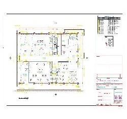 Planta Baixa - Projeto Galpão Empresa Transportadora em PDF